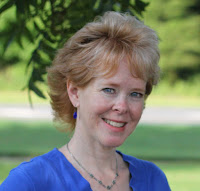 Author Ginger Monette