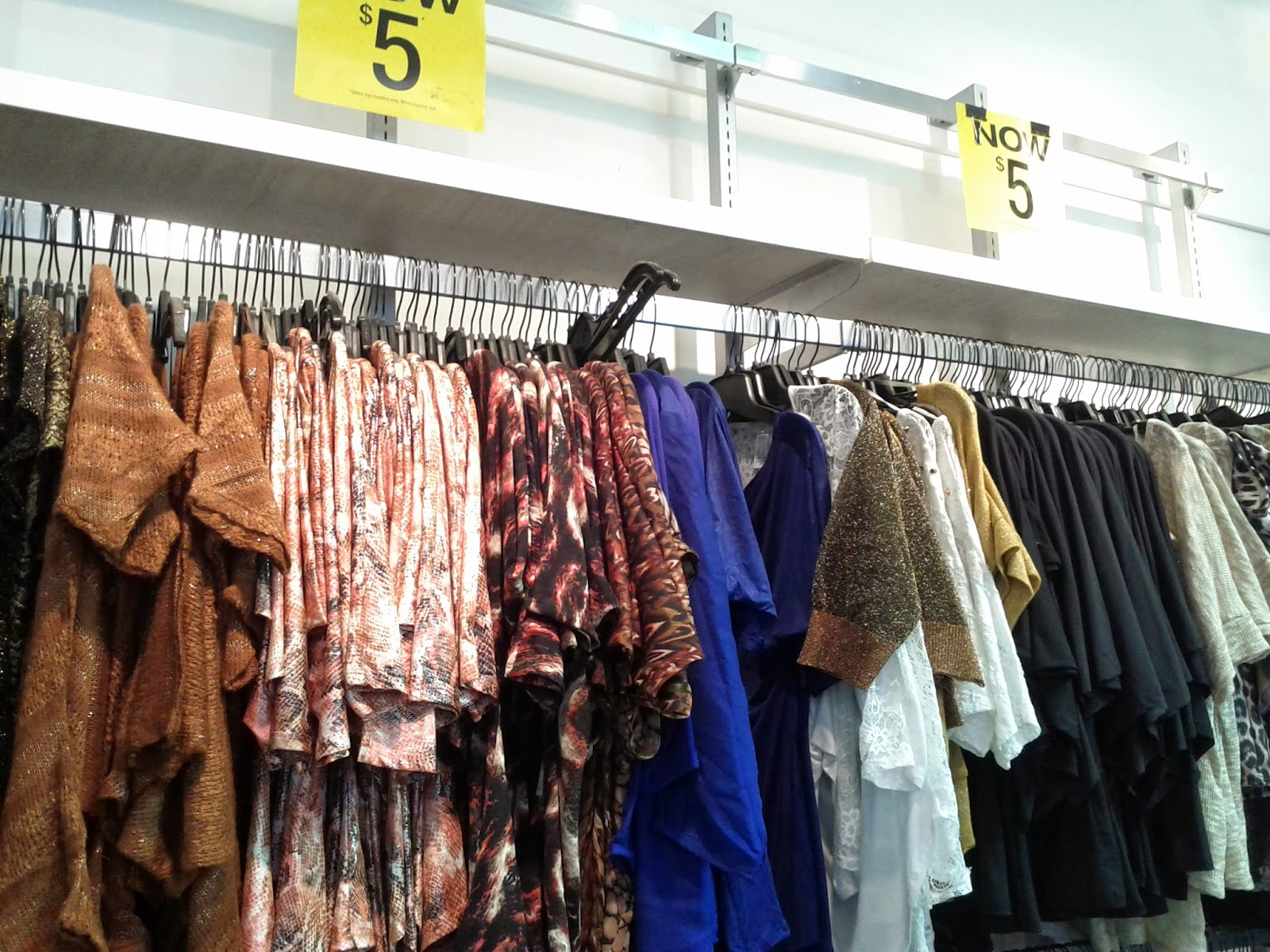 Suzy shier clothing store