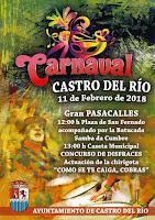 Castro del Río- Carnaval 2018