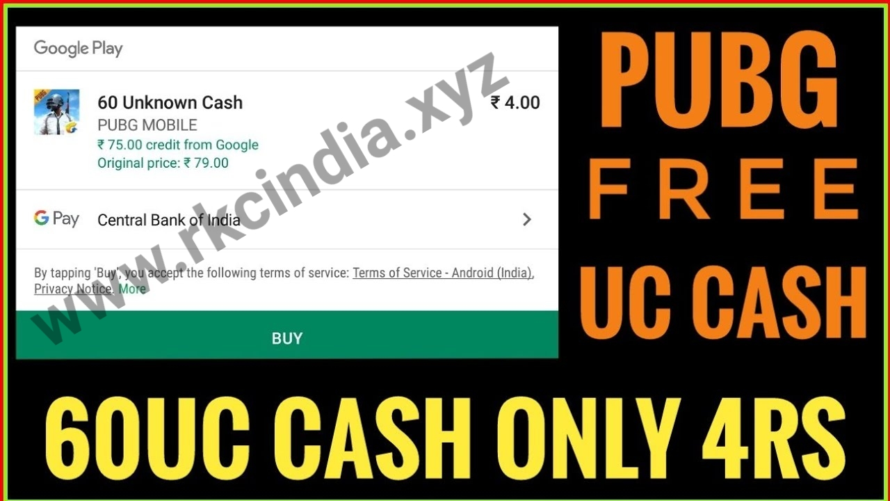 Pubg Mobile Uc Purchase Free - Ogmetro com