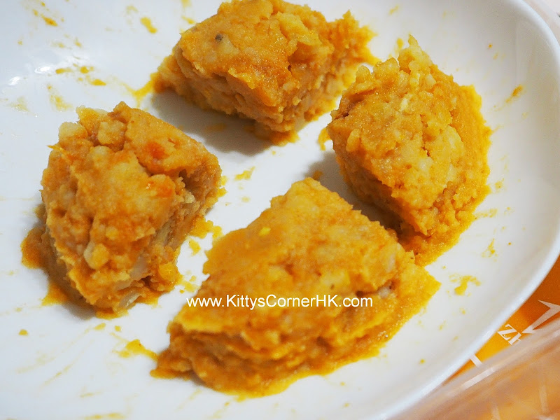 Curry potato DIY recipe 咖哩薯仔 自家食譜