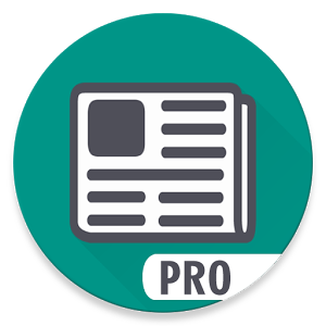 News by Notifications PRO 2.2.8 Paid Apk
