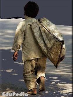 """Masalah Sosial """"Anak Jalanan"""""""