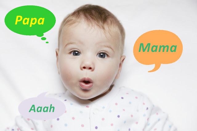 cara agar anak bisa bicara