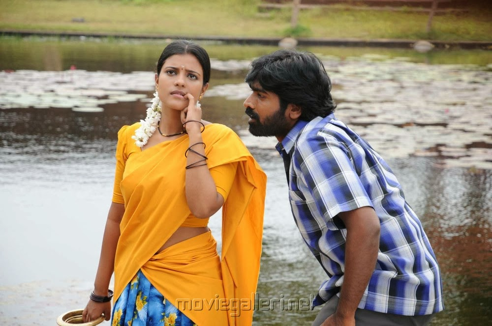 Surabhi Cute Wallpapers Vijay Sethupathi Hd Wallpapers And Pictures In Rummy