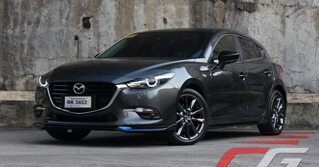 2017 mazda3 speed long term test update 1 philippine car news car reviews prices. Black Bedroom Furniture Sets. Home Design Ideas