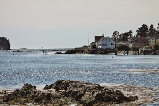 Random pictures from Harpswell, Maine