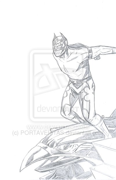 sin cara coloring pages online - photo #3