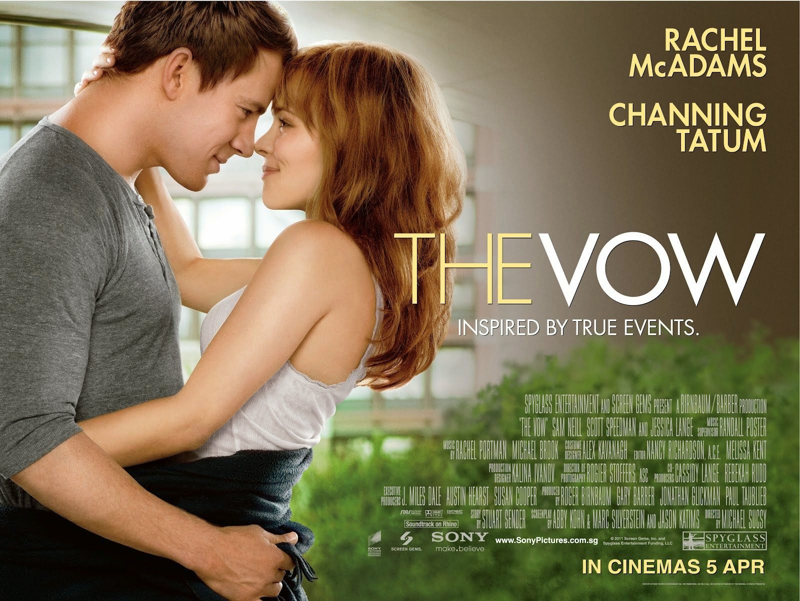 the vow movie english subtitles free download