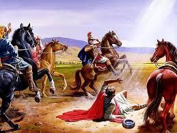 Latar belakang perjalanan rasul Paulus
