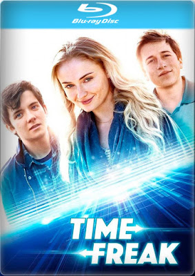Time Freak [2018] [BD25]