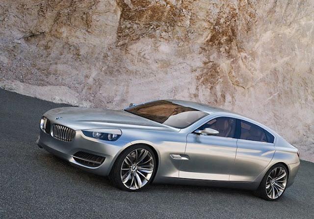 BMWコンセプトカー   CS