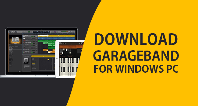 The Best Garageband Alternatives for Windows and Mac | The Edge Search