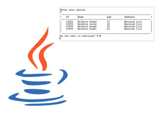 Kelas Informatika - Membuat Aplikasi CRUD Berbasis Java dan MySQL Menggunakan Netbeans IDE