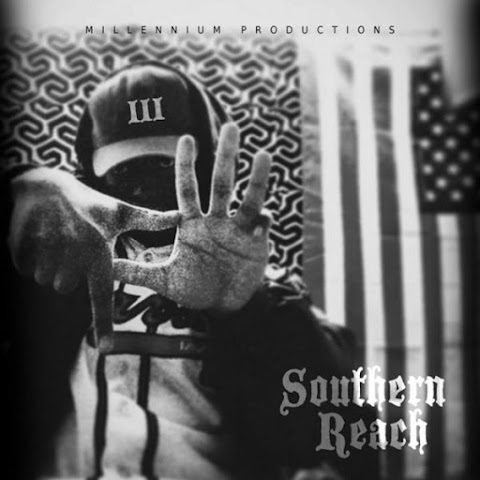 "#MixtapeOfTheWeek ""Southern Reach"" by I I I (Third)"