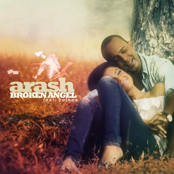 Anggraini's: Arash Labaf feat.Helena - i'm so lonely ...