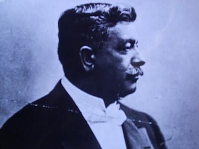 Delmiro Gouveia Celebra  98 anos de morte de seu patrono, conheça a história do Pioneiro