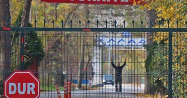 Συνεχίζεται η κρίση στον Έβρο: Για 2η ημέρα ο τζιχαντιστής του ISIS εγκλωβισμένος στην «νεκρή» ζώνη - Κοιμήθηκε εκεί!