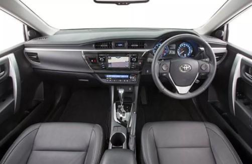 2020 Toyota Corolla Range Review