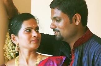 Akhil & Amrutha Engagment Highlights