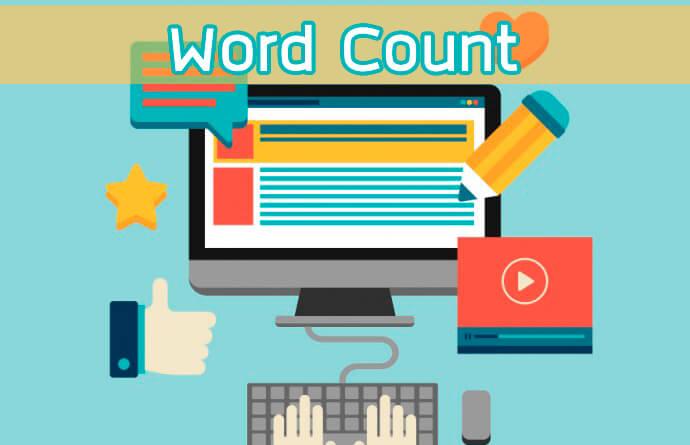 Word Count ที่คนทำSEO มองข้าม