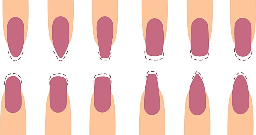 O que suas unhas dizem sobre você?