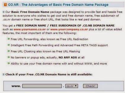Free DNS Provider for Lifetime | Aptitude Amplifier