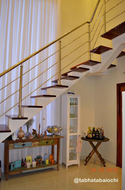 escada-vazada-construção-arquitetura