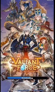 Valiant Force Mod Apk v1.23.0 (Enemies Damage) By android-1 xyz