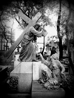 Jazigo da Família Alves Pereira no Cemitério da Consolação