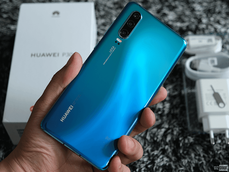5 reasons why you should consider Huawei P30