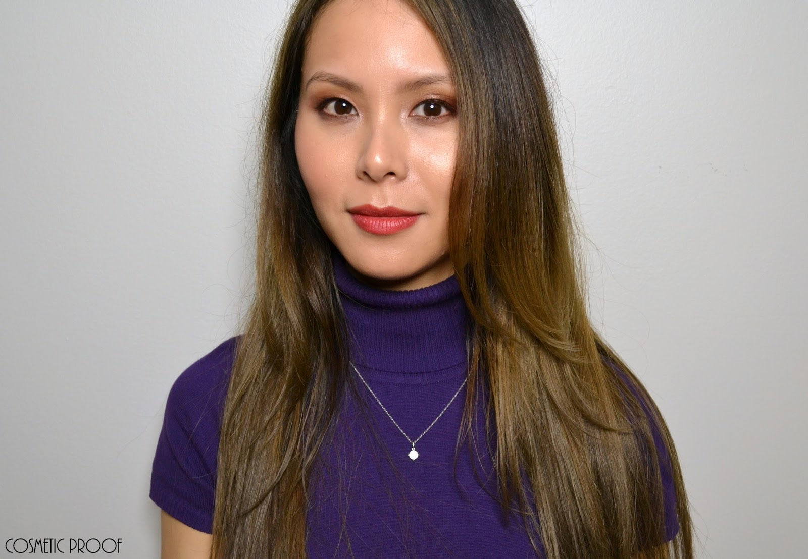Experience Aveda Sessions 4 5 Going From Blonde To Brunette