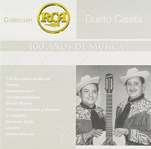 musica del dueto caleta
