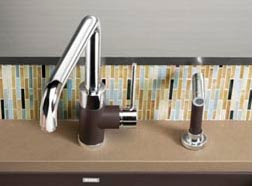 Blanco Kitchen Faucet Repair