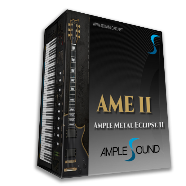 Ample Sound - AME II v2.5.5 Full version