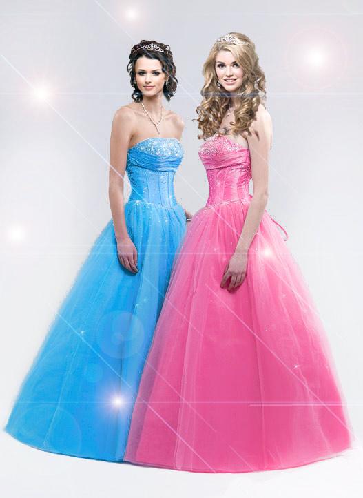 Ball Gown Prom Dresses 2011 Latest Fashion Club