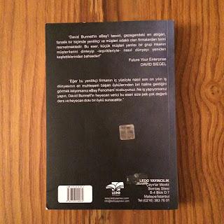 eBay Fenomeni - Dunyanin En Basarili Internet Firmasinin Arkasindaki Is Sirlari (Kitap) Arka Kapak