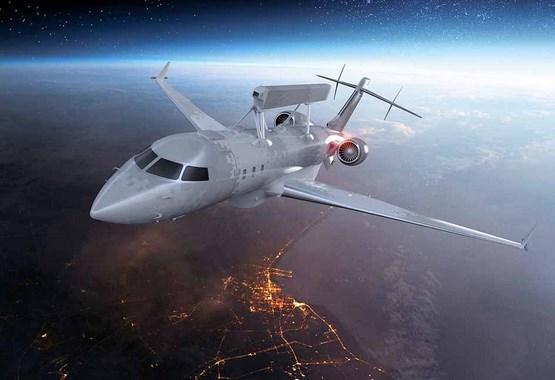 Militer Inggris dan Swedia Akan Terbang Di Atas Udara Rusia