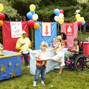 Moontastic Bouncers Here Are Some Great Ideas For A