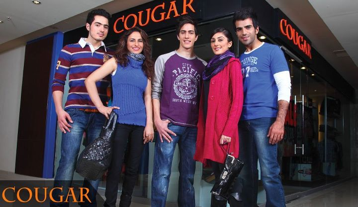 5c32d9fd0 FASHION 2012  Exclusive Cougar Winter Collection 2011 By Cougar
