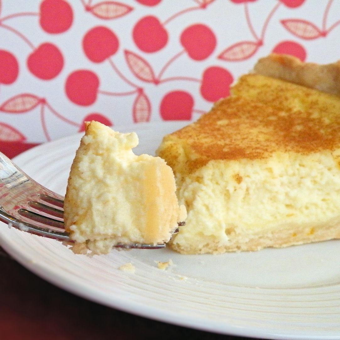 Giada Apple Cake