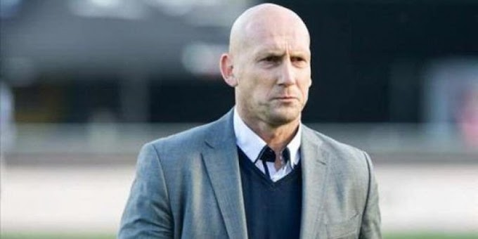 Gyan lied over medical status - Jaap Stam