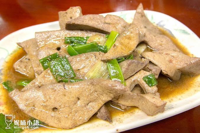 【台北大同區】環記麻油雞。寧夏夜市點名美食