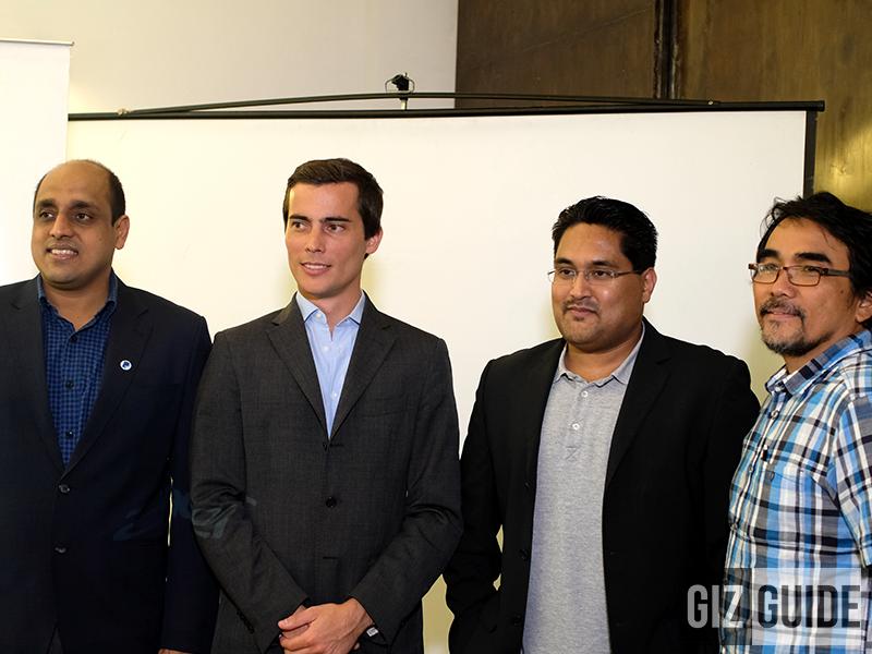 gizguide-paypal-paymaya PayPal Partners With PayMaya To Help Filipino Freelancers Technology