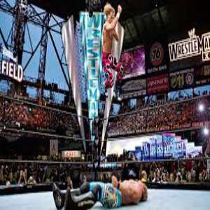 wrestlemania 19 game free download for pc full version