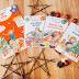 Nos petites lectures de Noël avec Sami et Julie