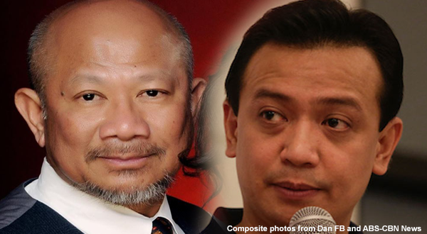 PMA Class 77 alumnus' open letter to Trillanes: Your arguments are based on outright falsehoods