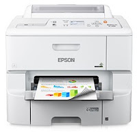Epson WorkForce Pro WF-6090 Driver (Windows & Mac OS X 10. Series)