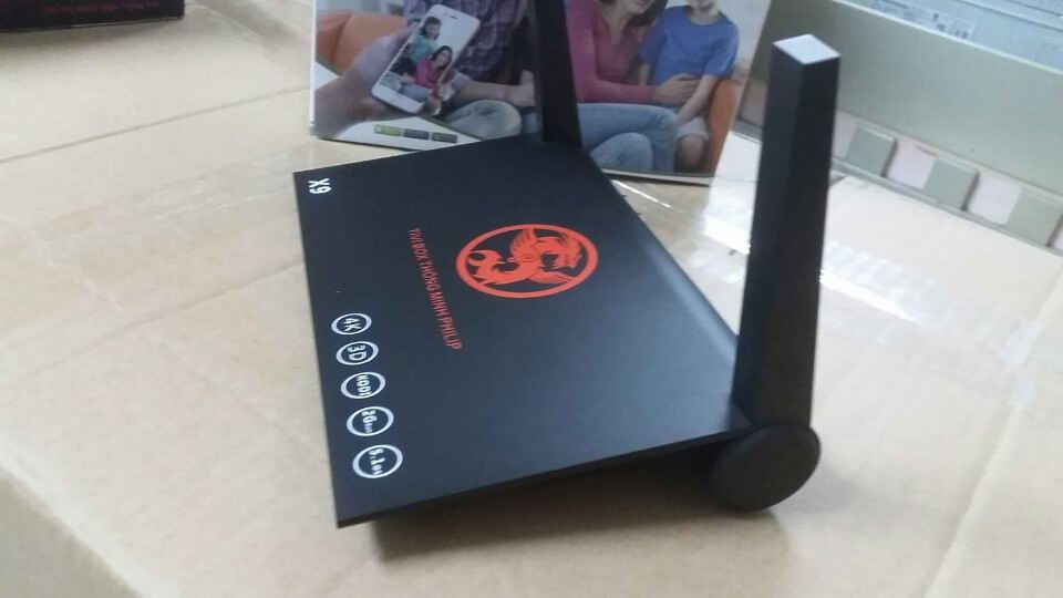 765k - Android Tivi Box Philips X9 Ram 2Gb giá sỉ và lẻ rẻ nhất