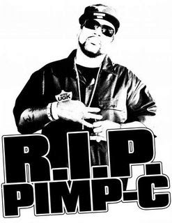 Today in Hip Hop : RIP Pimp C